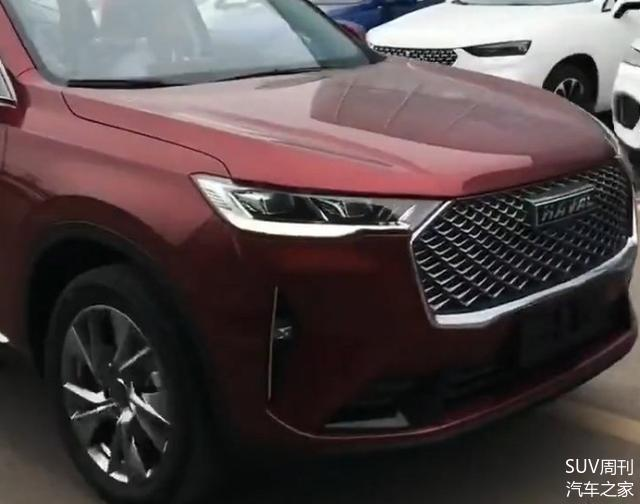 [Actualité] Groupe Great Wall Motors - Page 3 Ec778210