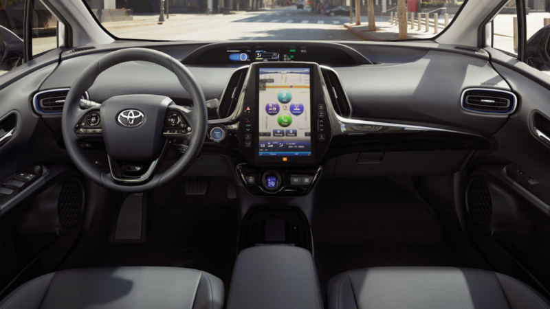 2016 - [Toyota] Prius IV - Page 15 Ec791f10