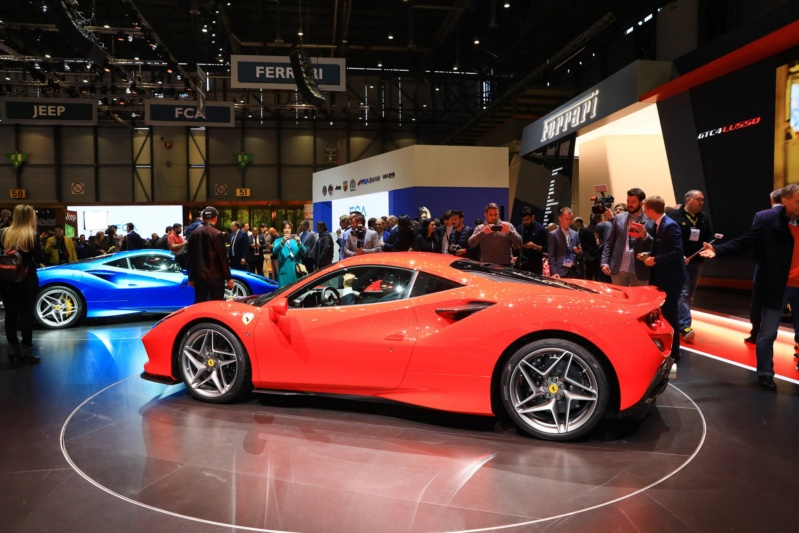 2019 - [Ferrari] F8 Tributo Ec79ae10