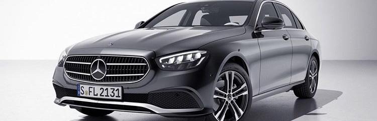 2020 - [Mercedes-Benz] Classe E restylée  - Page 8 Ec8dd610