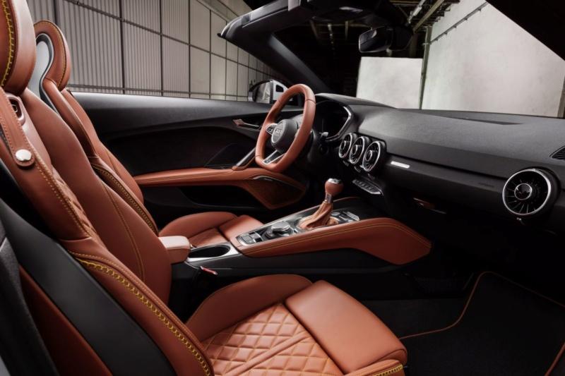 2018 - [Audi] TT III Restylé - Page 2 Ec9a4110