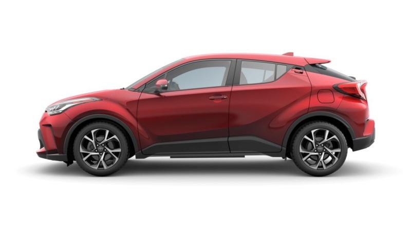 2016 - [Toyota] C-HR - Page 10 Eca42410
