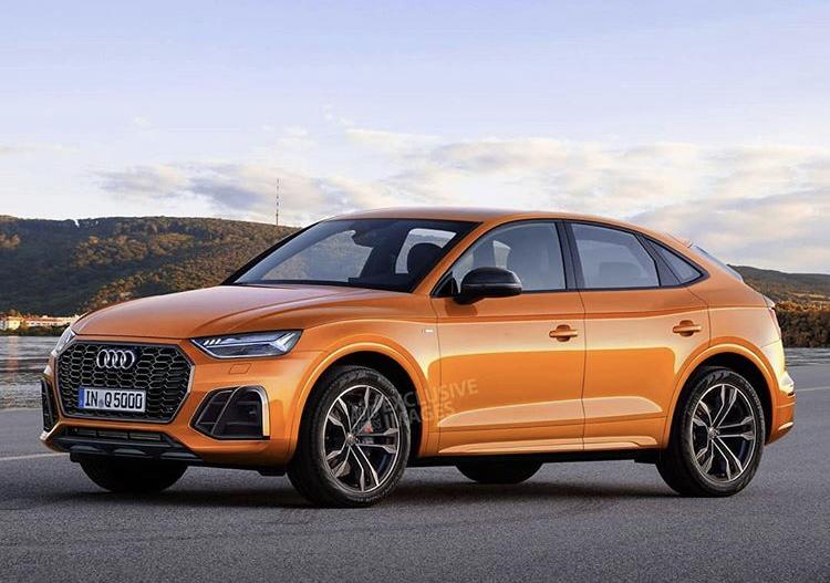 2020 - [Audi] Q5 Sportback - Page 6 Ecb76310