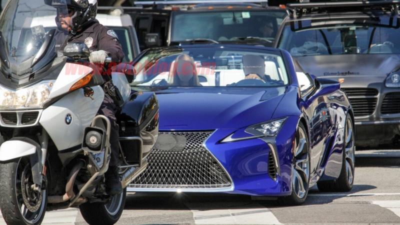 2016 - [Lexus] LC 500 - Page 6 Ecc81110