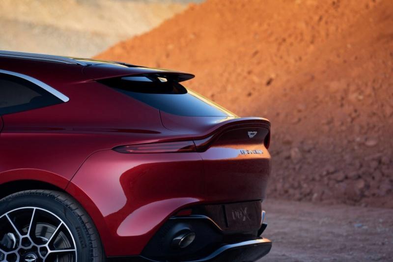 2019 - [Aston Martin] DBX - Page 5 Ecf2ea10