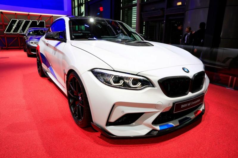 2016 - [BMW] M2 [F87] - Page 11 Ecf8de10