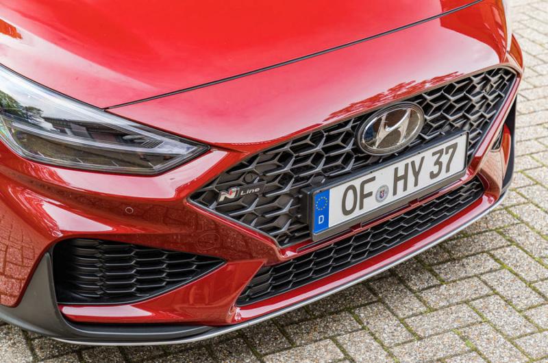 2020 - [Hyundai] I30 III 5p/SW/Fastback Facelift - Page 3 Ed02f710