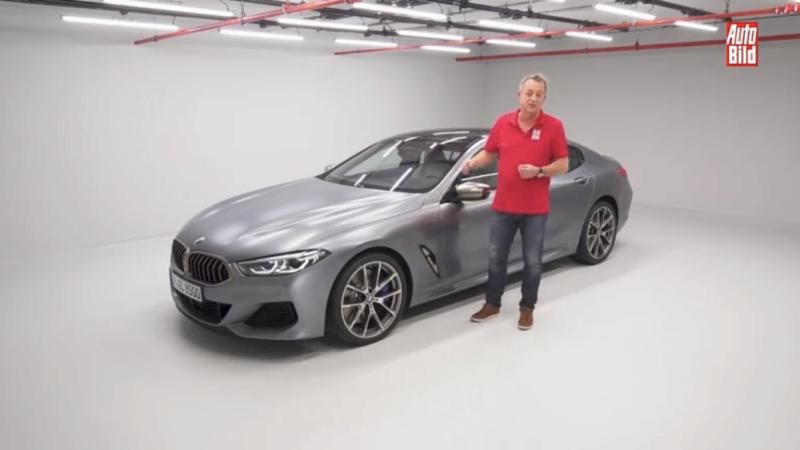 2019 - [BMW] Série 8 Gran Coupé [G16] - Page 5 Ed7fc710