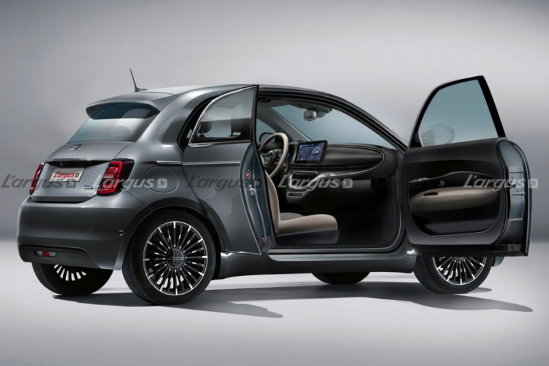 2020 - [Fiat] 500 e - Page 22 Ed816010