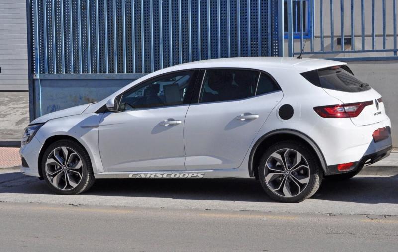 2019 - [Renault] Megane IV restylée  - Page 9 Ed81c510