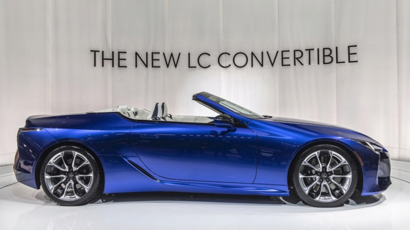 2016 - [Lexus] LC 500 - Page 7 Ed81f210
