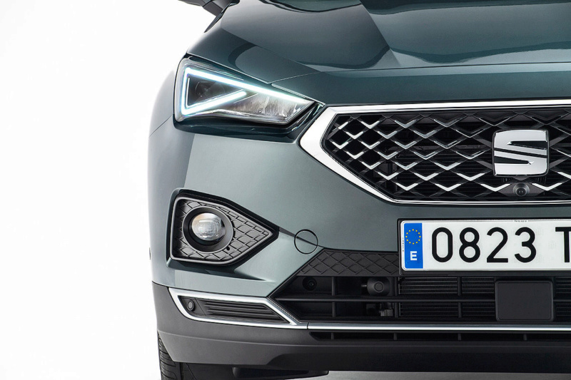 2018 - [Seat] Tarraco (SUV 7 places) - Page 8 Ed846710