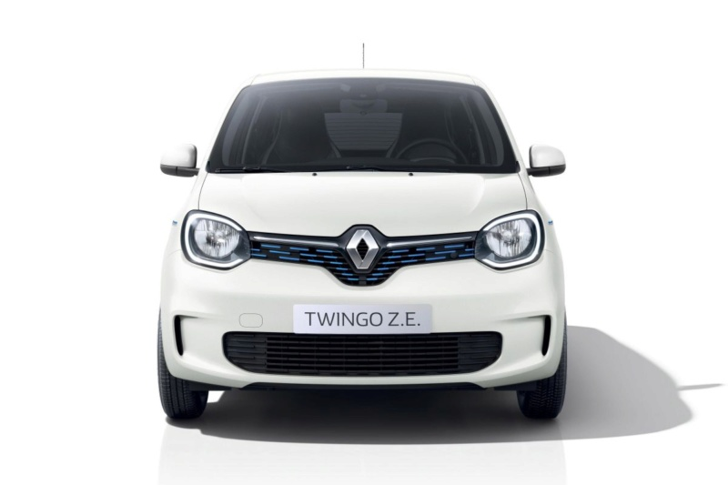 2018 - [Renault] Twingo III restylée - Page 14 Ed8b7410