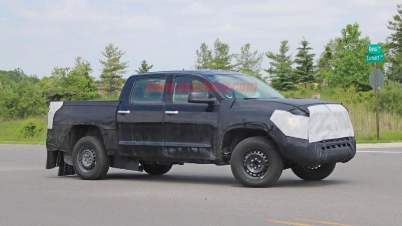 2021 - [Toyota] Tundra Ed9b6710
