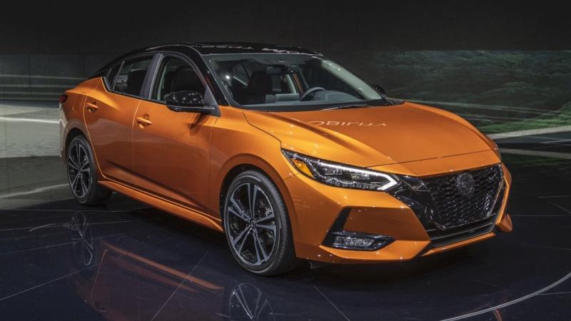 2020 - [Nissan] Sentra / Sylphy Edacb710