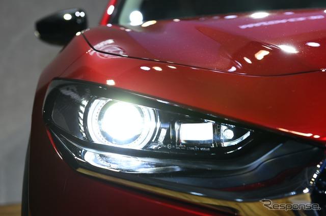 2019 - [Mazda] CX-30 - Page 2 Edc5f410