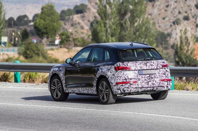 2020 - [Audi] Q5 II restylé Edfc4410