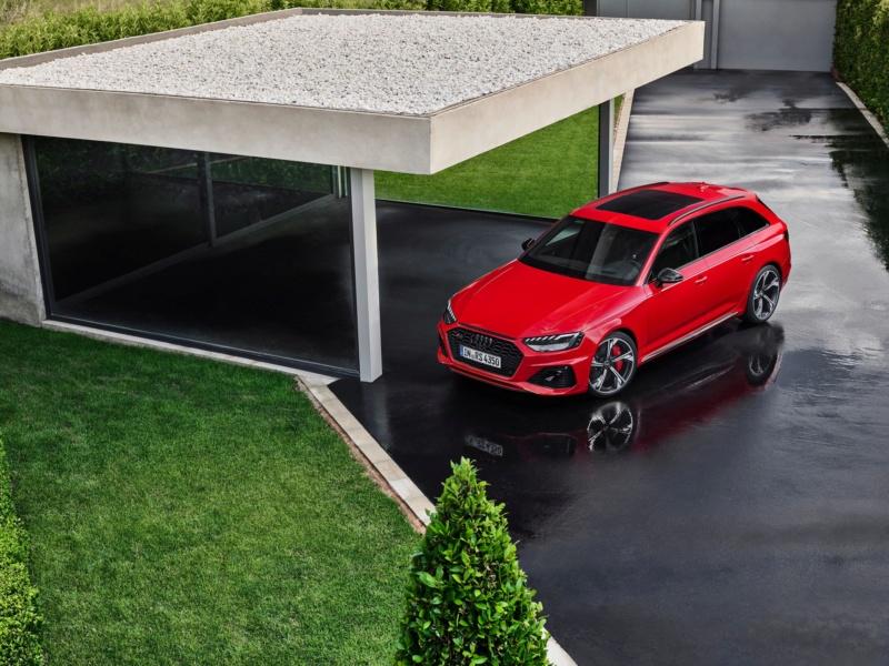 2018 - [Audi] A4 restylée  - Page 6 Ee1d6f10