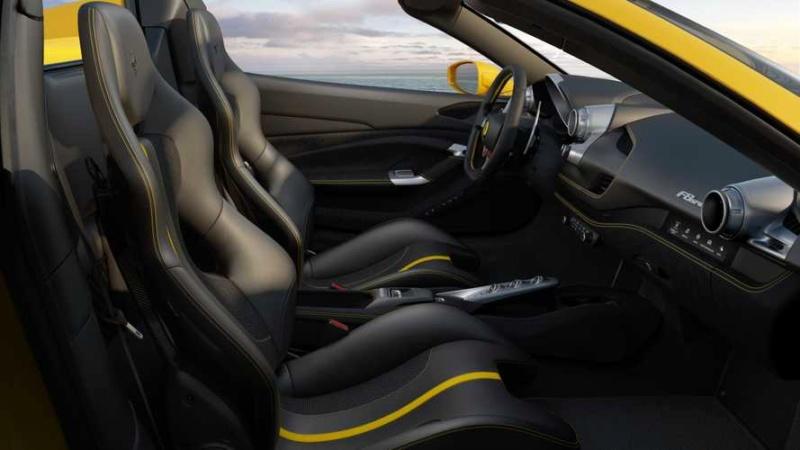 2017 - [Ferrari] 812 Superfast - Page 3 Ee3adf10