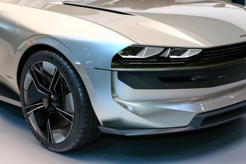 2018 - [Peugeot] e-Legend Concept - Page 14 Ee418c10