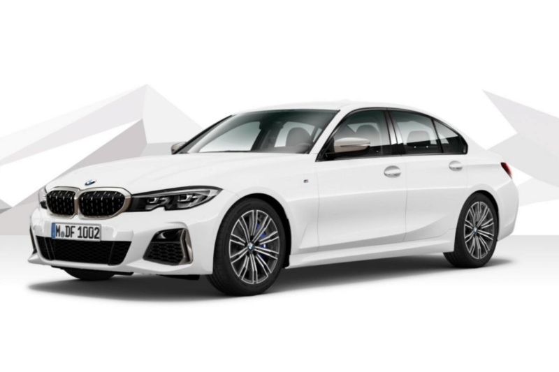 2018 - [BMW] Série 3 [G20/G21] - Page 35 Ee61c410