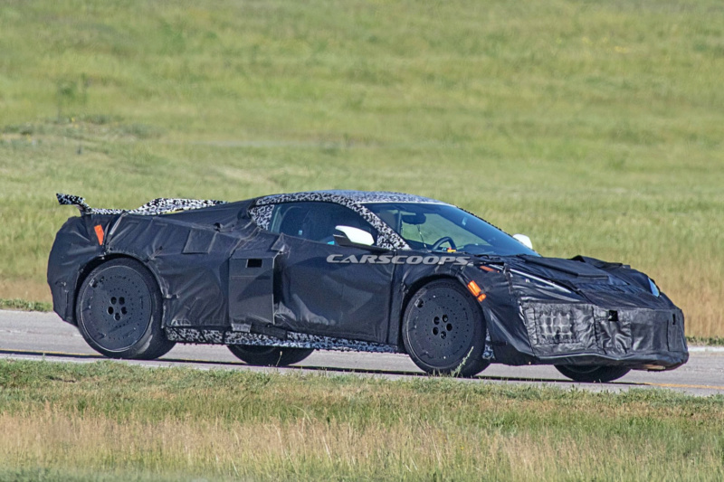 2019 - [Chevrolet] Corvette C8 Stingray - Page 7 Ee67a610