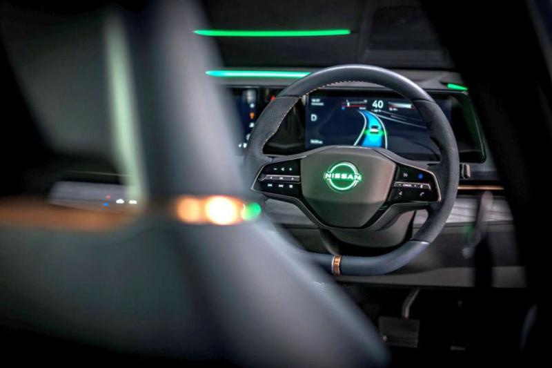 2019 - [Nissan] Ariya Concept - Page 2 Ee6b4a10