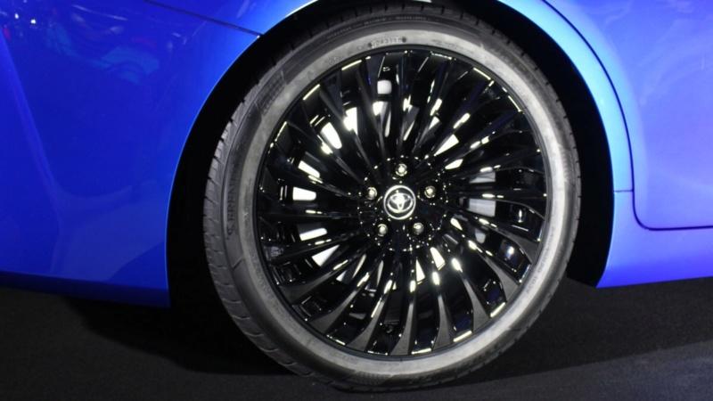 2020 - [Toyota] Mirai II Ee84c910