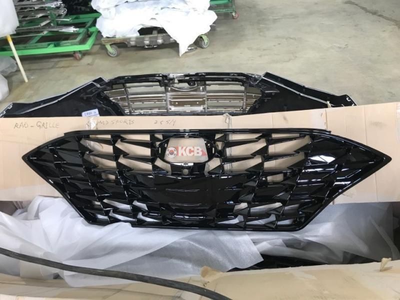 2020 - [Hyundai] Sonata VIII Ee998b10