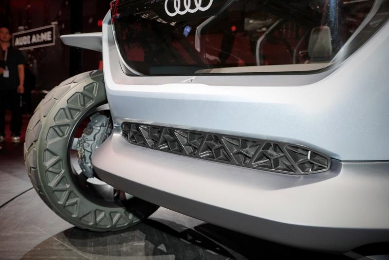 2019 - [Audi] AI:me E-Tron / AI:Trail Quattro - Page 2 Ee99ba10