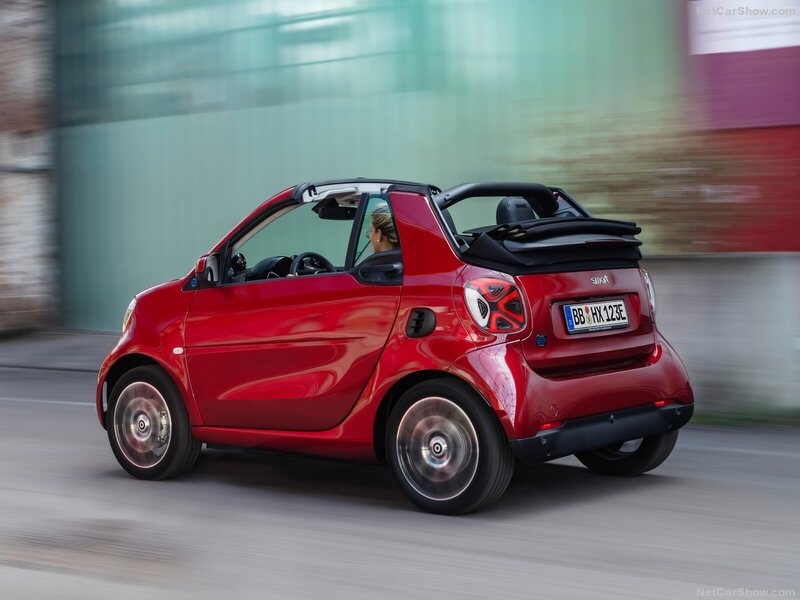 2019 - [Smart] ForTwo III Restylée [C453]  - Page 3 Eebc0210
