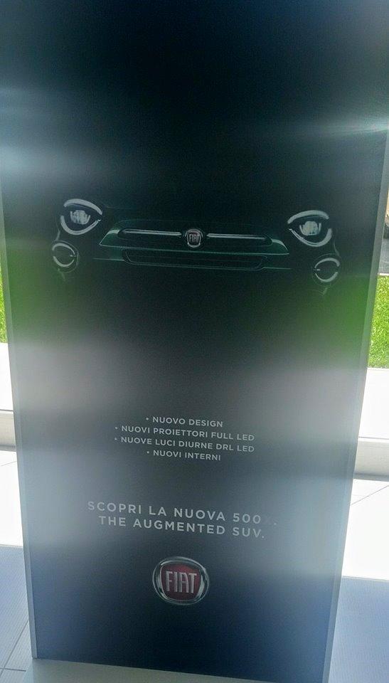 2018 - [Fiat] 500X restylé Eebfc310