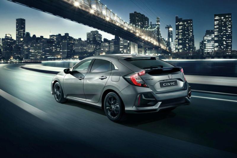 2017 - [Honda] Civic Hatchback [X] - Page 10 Eec58310