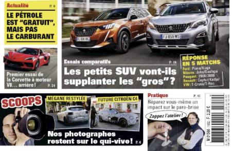 [Presse] Les magazines auto ! - Page 32 Eefc4910
