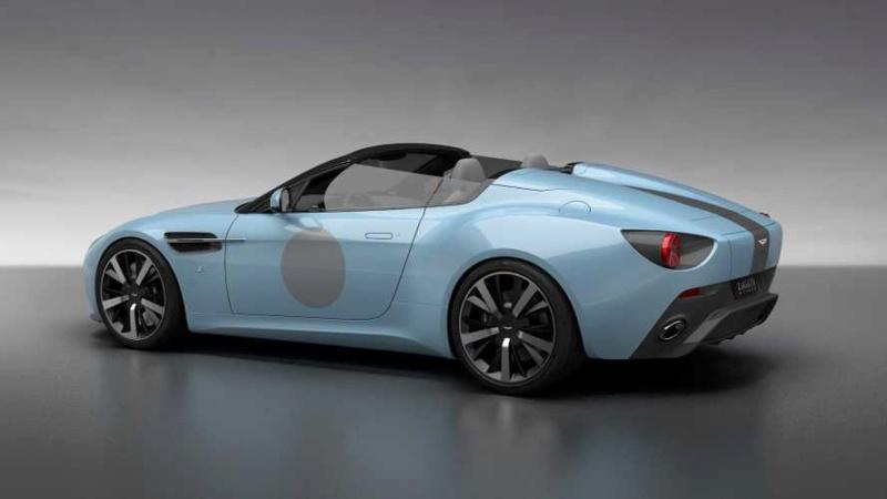 2011 - [Aston Martin] Vantage restylée - Page 4 Ef305a10