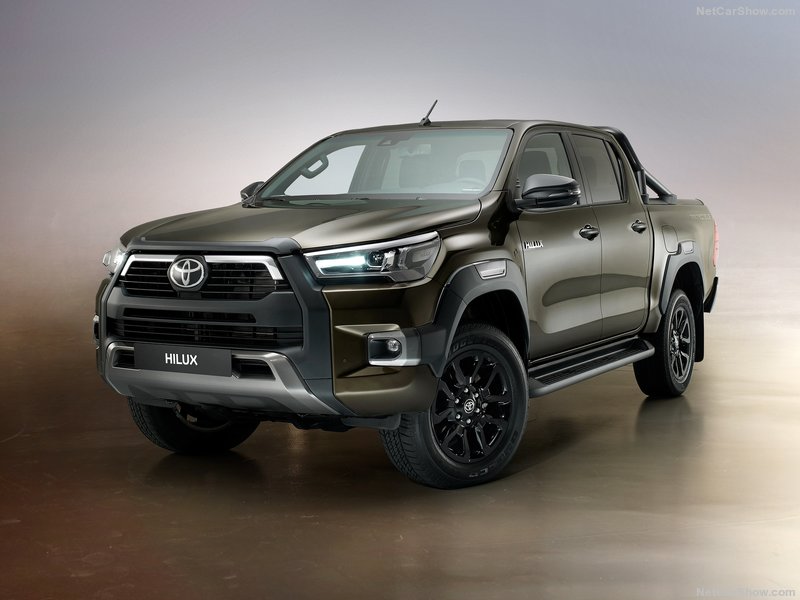 2015 - [Toyota] Hilux - Page 3 Ef722a10
