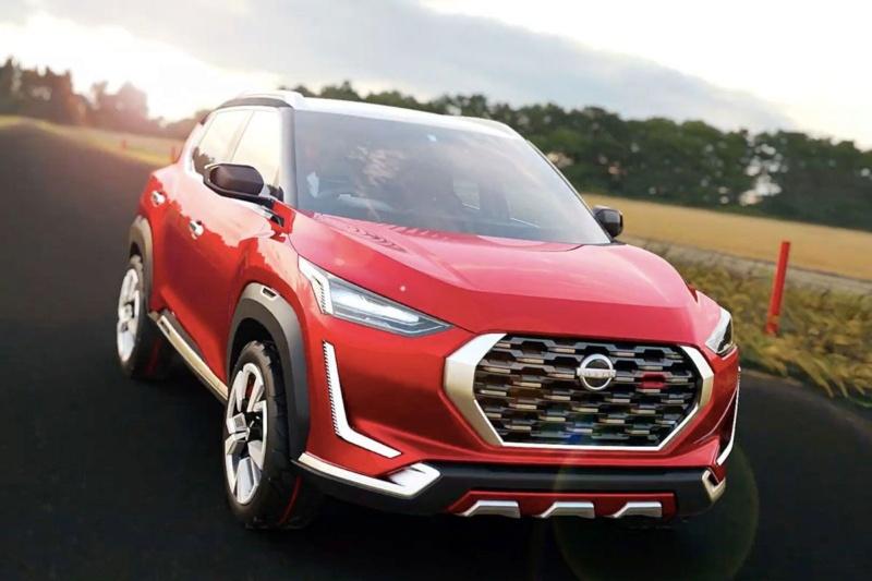 2020 - [Nissan] Magnite Concept Efe00b10
