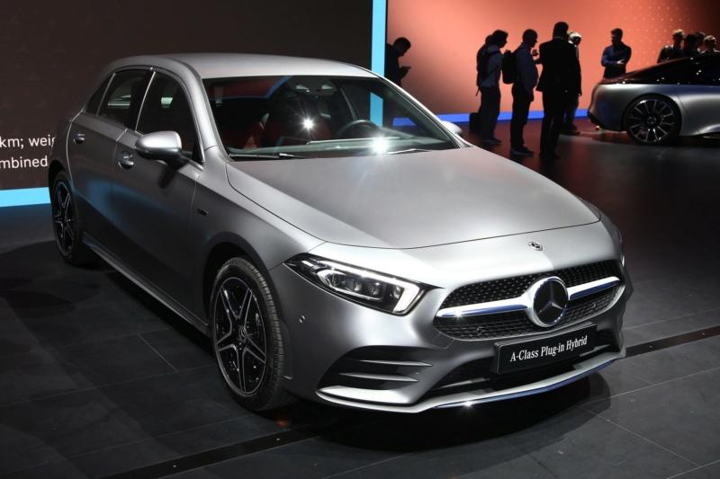 2018 - [Mercedes] Classe A (W177) - Page 34 F00ec610