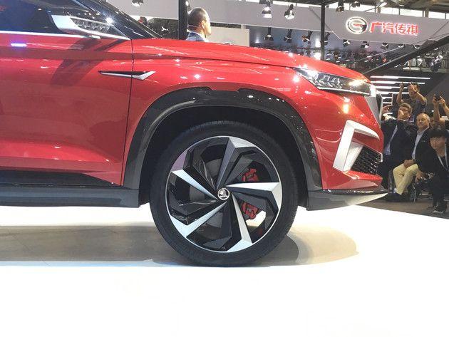 2019 - [Skoda] Vision GT Concept  F0296a10