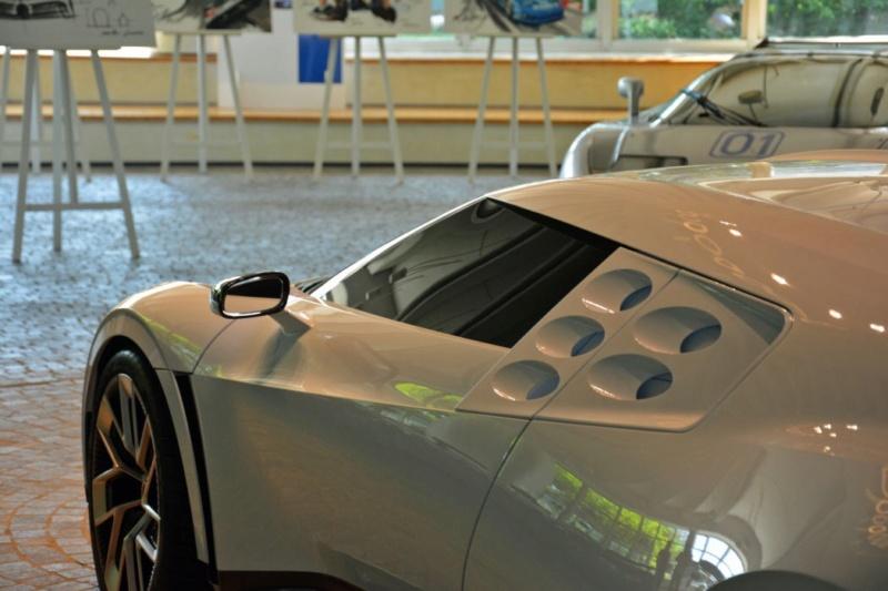 2019 - [Bugatti] Centodieci F0332910
