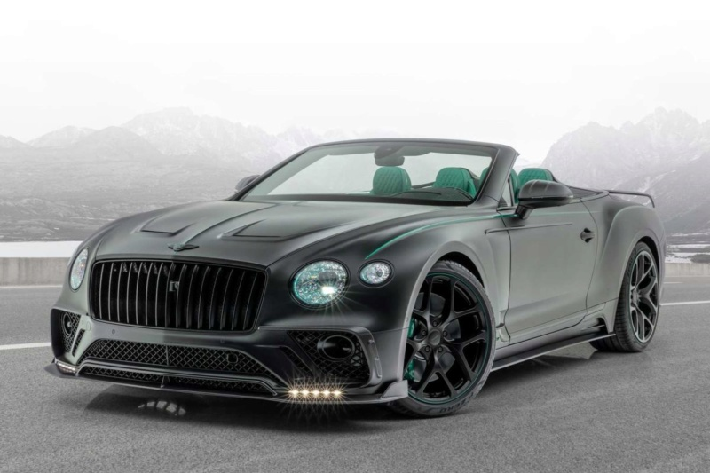 2017 - [Bentley] Continental GT - Page 7 F0589110