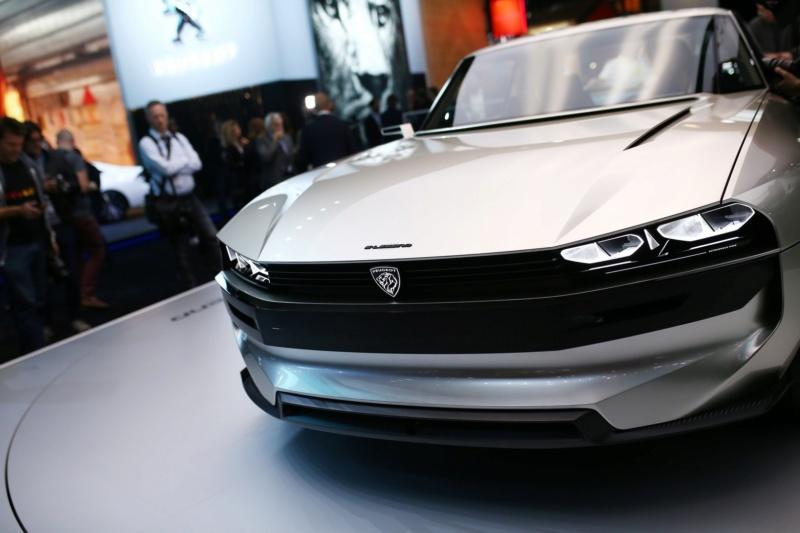 2018 - [Peugeot] e-Legend Concept - Page 14 F05b9d10