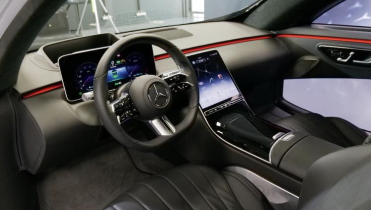 2020 - [Mercedes-Benz] Classe S - Page 14 F05d0610