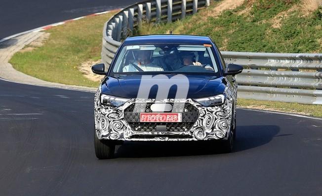 2018 - [Audi] A1 Sportback II - Page 17 F0698010