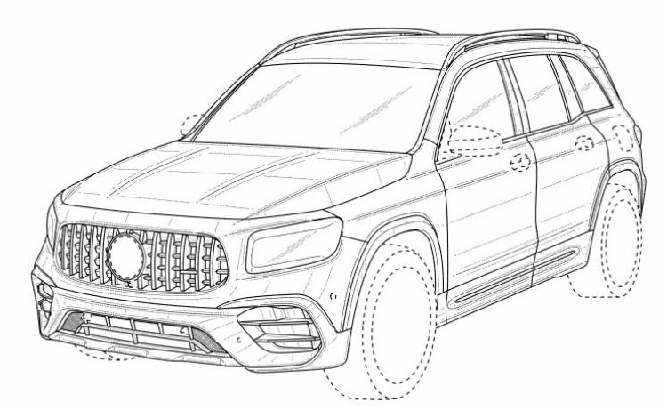 2018 - [Mercedes-Benz] GLB - Page 8 F0823310