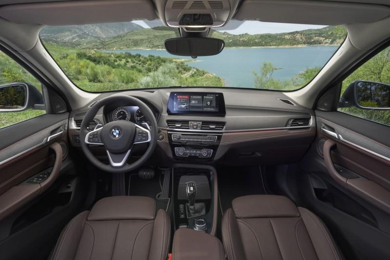 2019 - [BMW] X1 restylé [F48 LCI] - Page 2 F09ad010