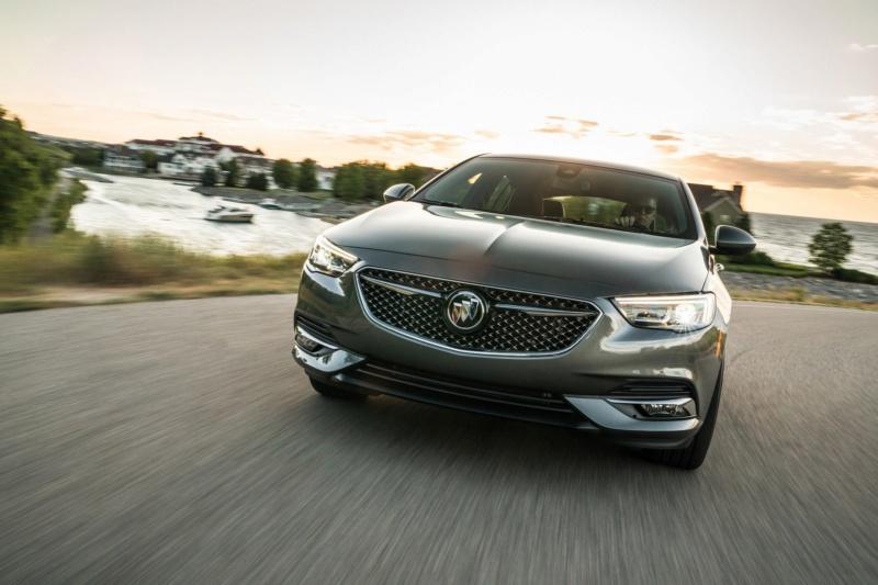 2017 - [Opel] Insignia Grand Sport [E2JO] - Page 34 F0a43110