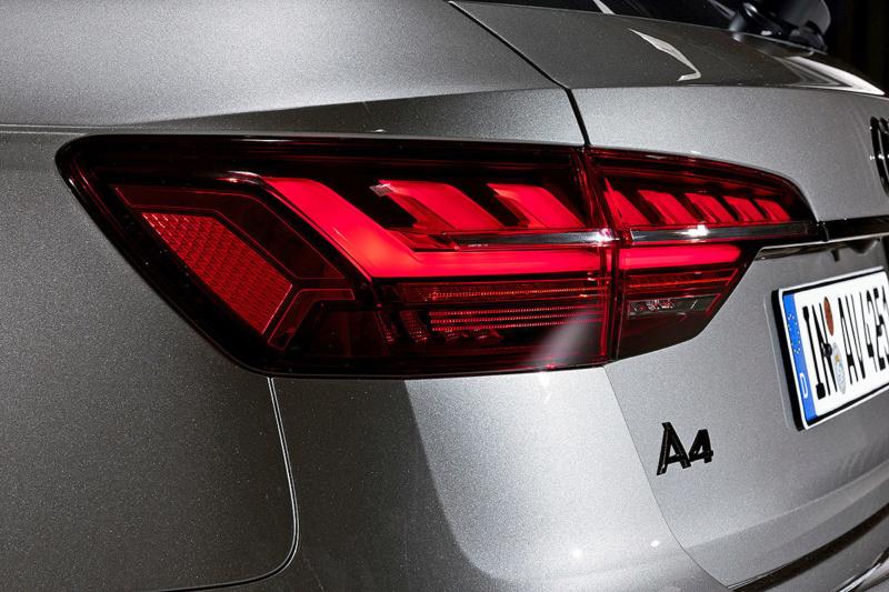 2018 - [Audi] A4 restylée  - Page 5 F0b68710