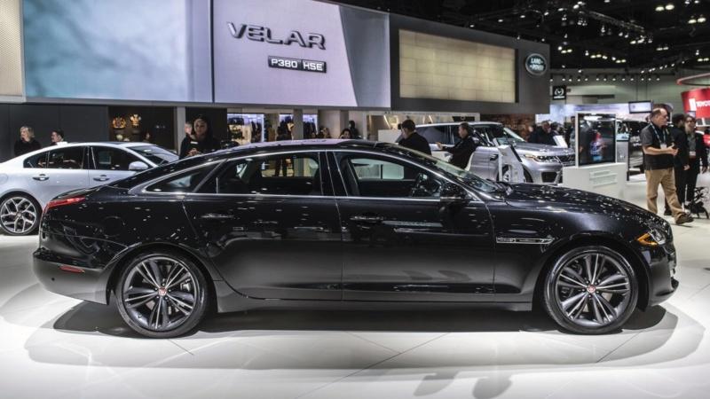 2015 - [Jaguar] XJ Restylée - Page 3 F0c7fc10