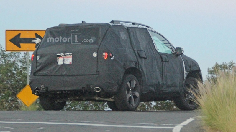 2019 - [Honda] Passport F0e8d010